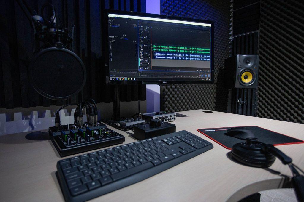 """Singen ist nicht """"out"""": Chorarbeit in Zeiten von Corona (dreiviertel-Podcast)"""